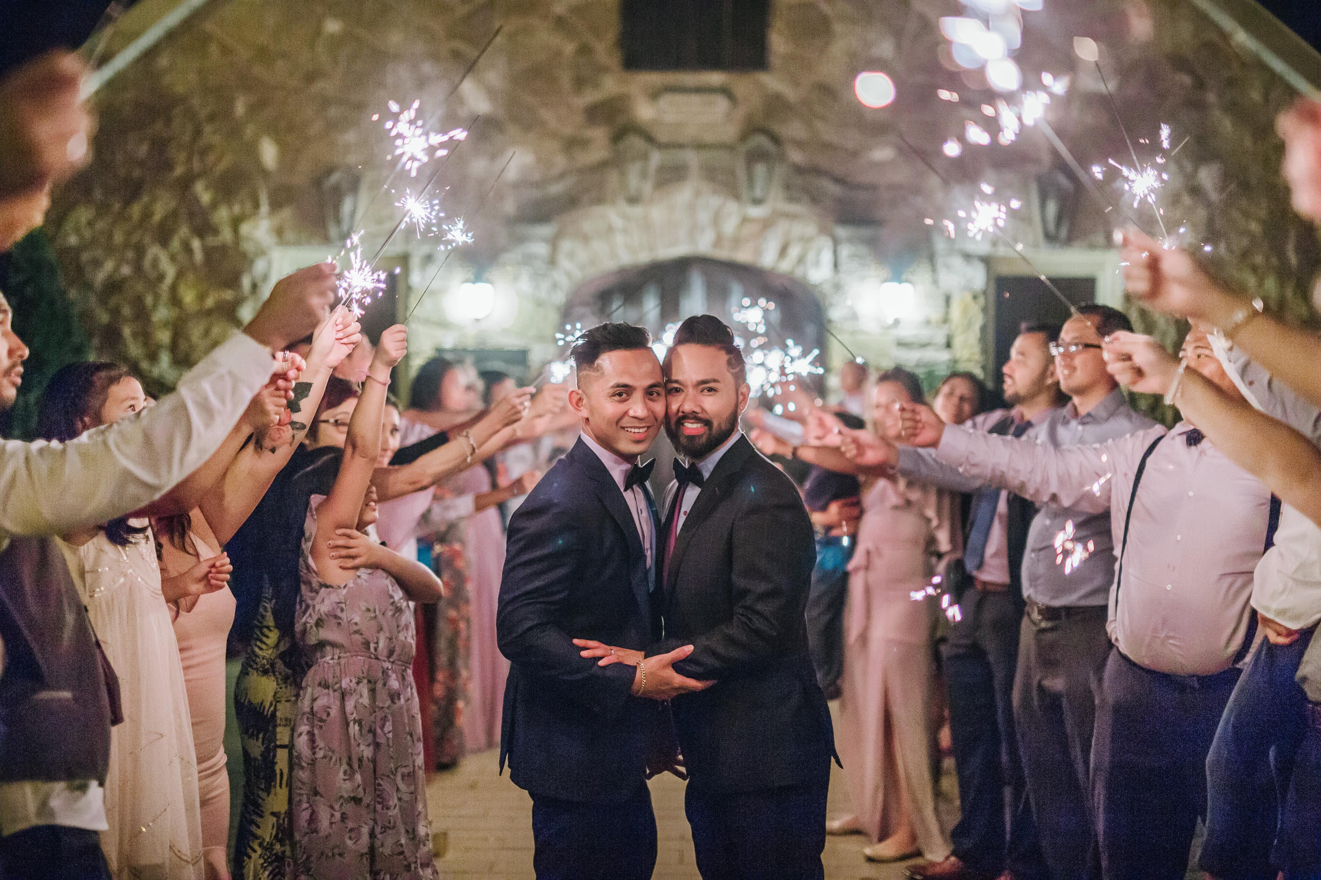 gay friendly wedding photographer toronto
