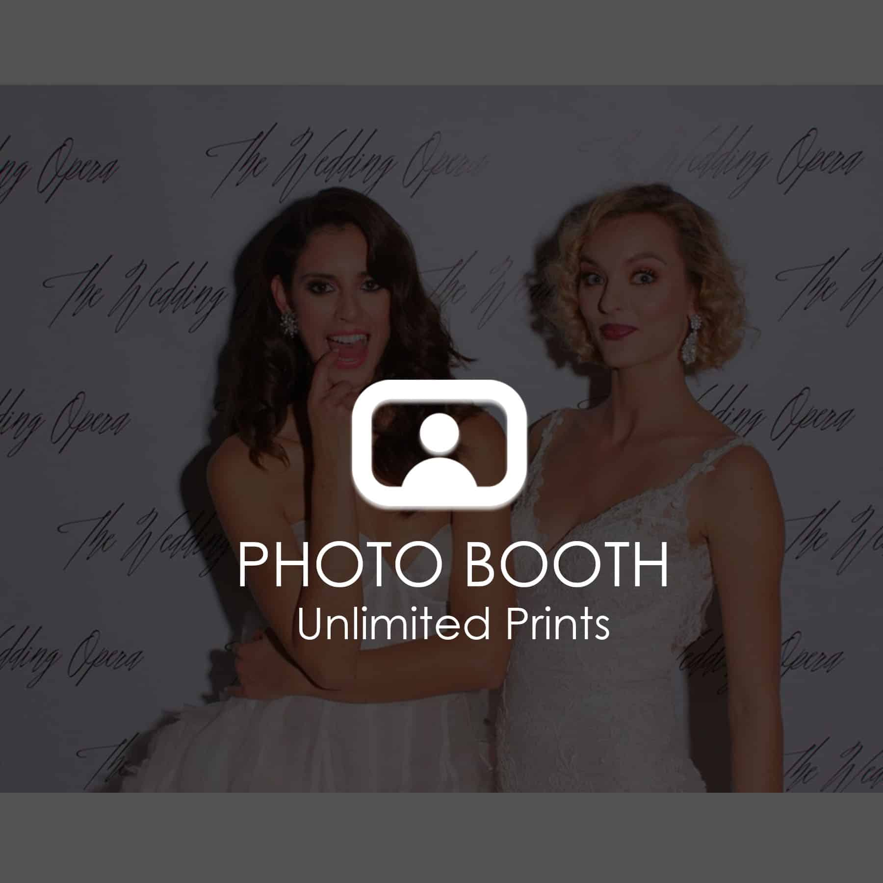 toronto photo booth