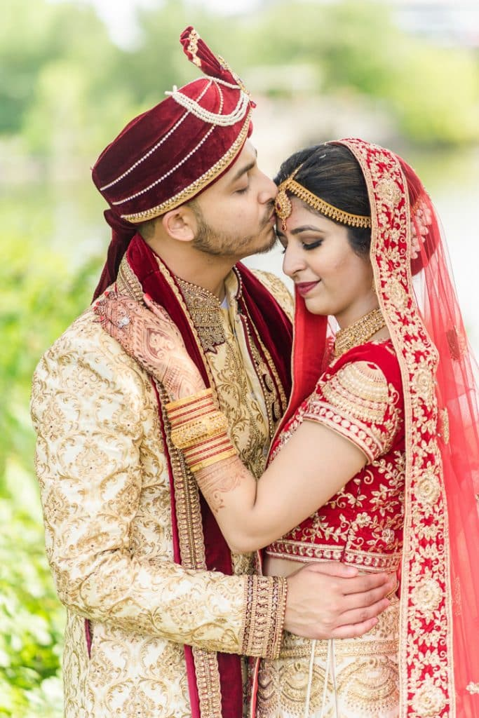 hindu wedding photographer toronto