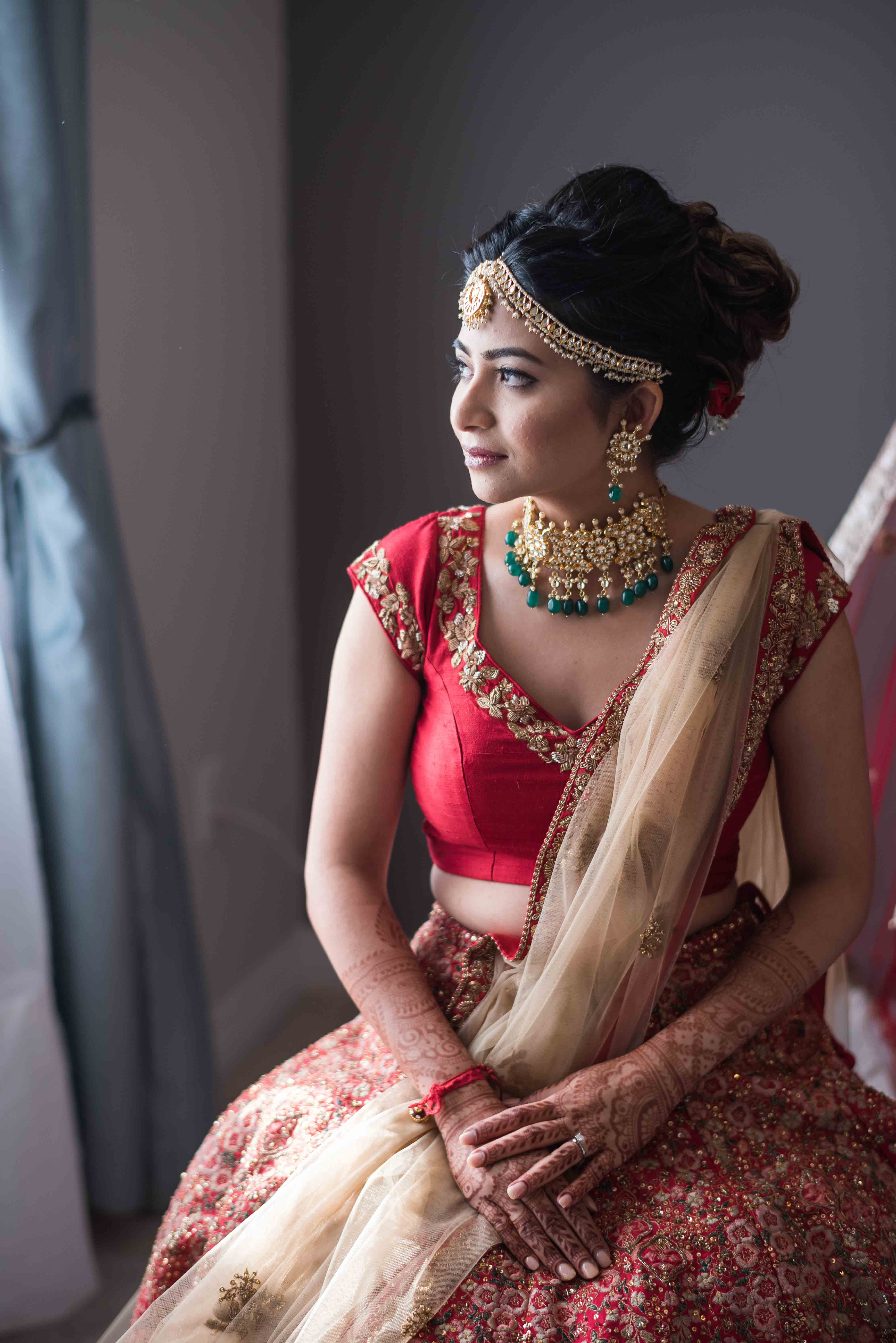 hindu wedding photographer toronto