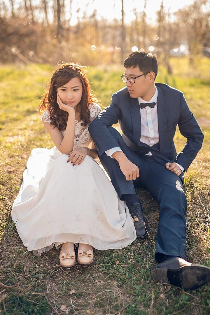 chinese wedding videographer toronto