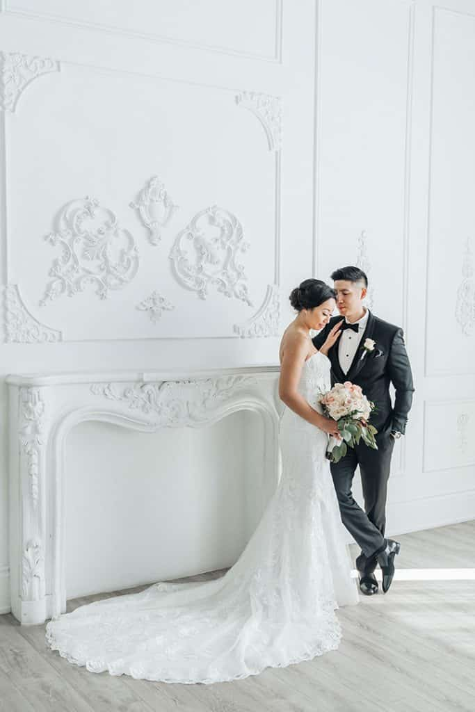 grand luxe wedding photos