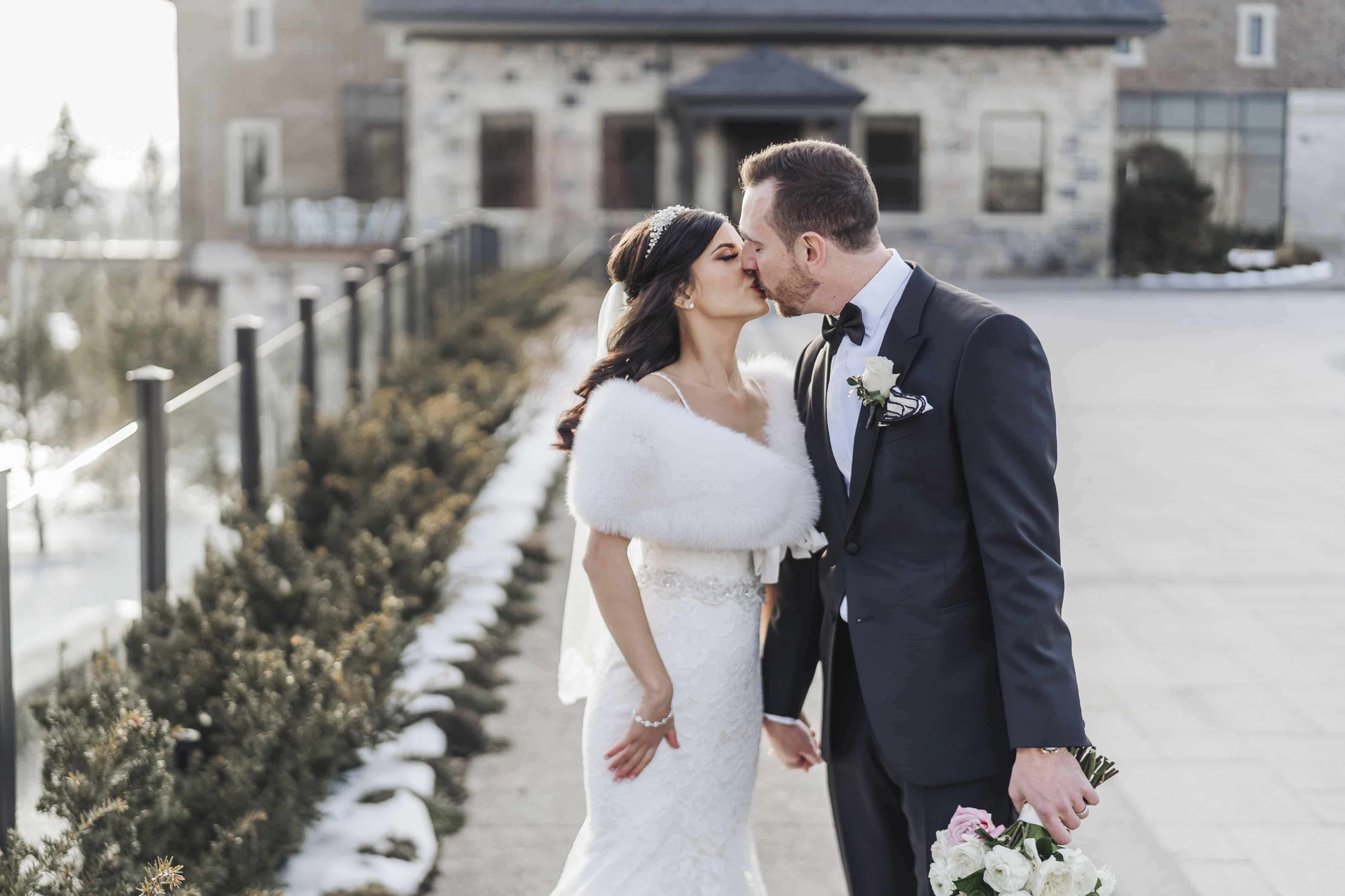 arlington estate wedding photos