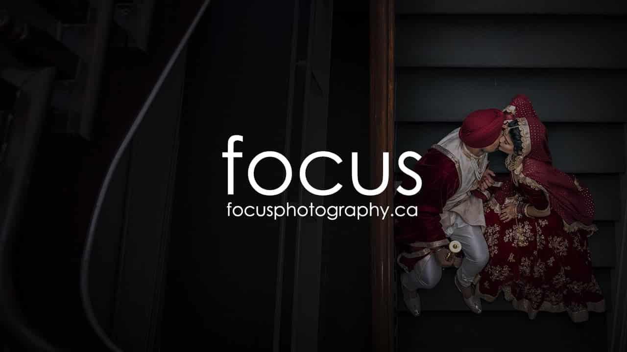 Sikh Wedding Videography