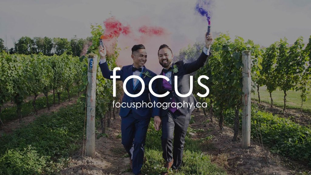 Niagara Winery Wedding Videography
