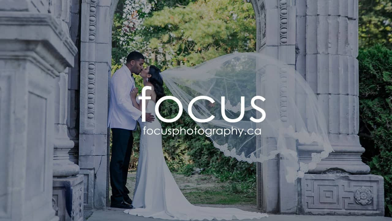 Guild Inn Estate Wedding Videography