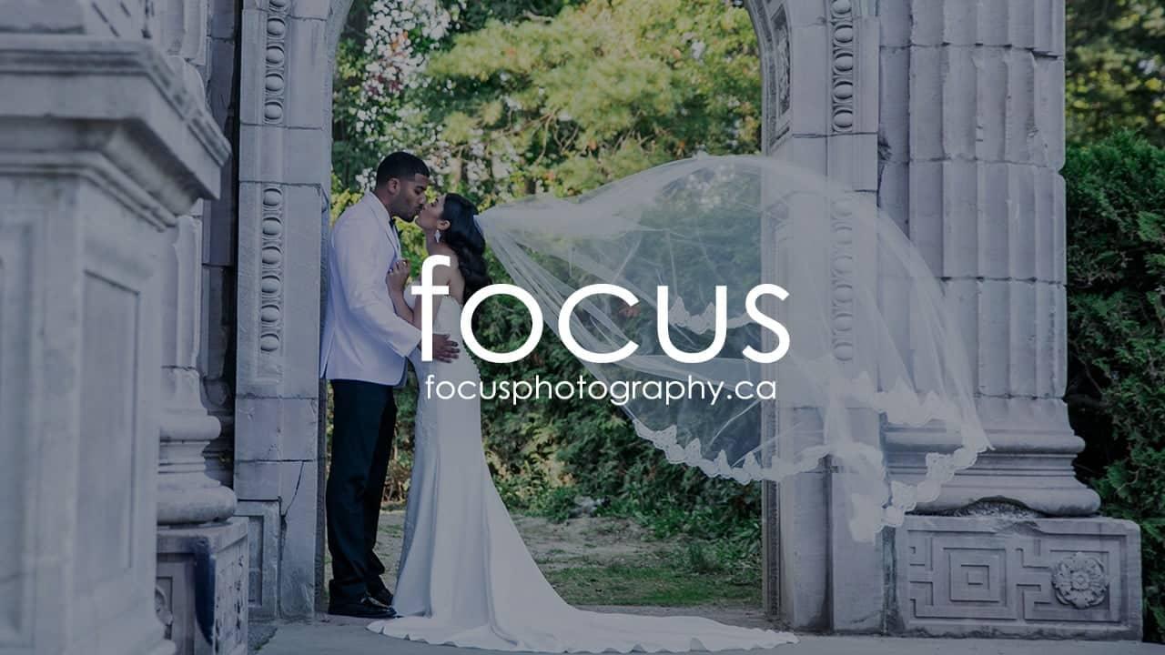 Guild Inn Estate Wedding Videography
