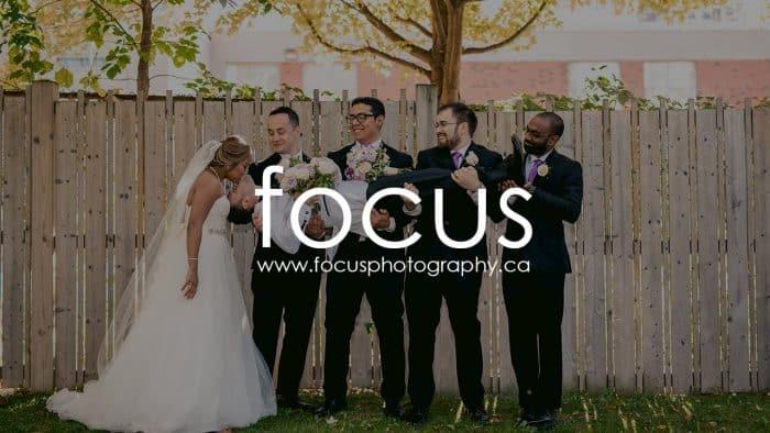 Mississauga Grand Banquet Hall Wedding Videography