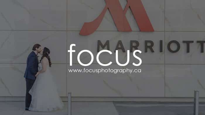 Crystal Fountain Event Venue Wedding Videography