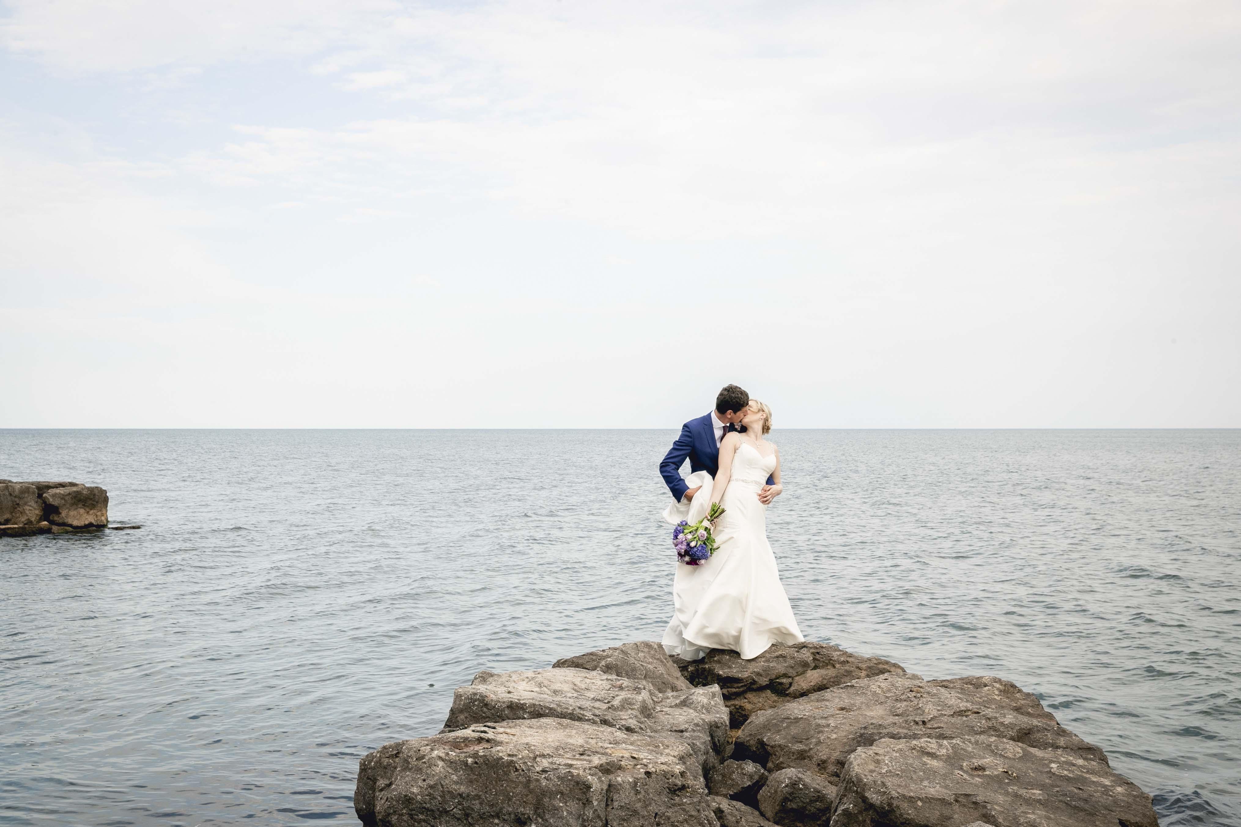 Paletta Mansion Wedding Photos