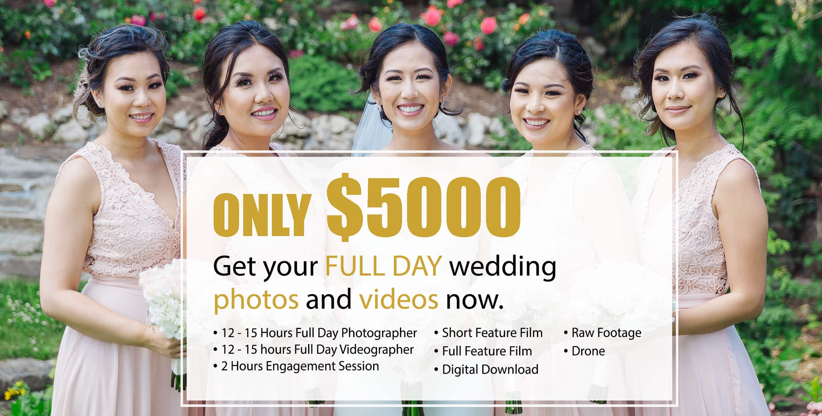 focus photography promotion