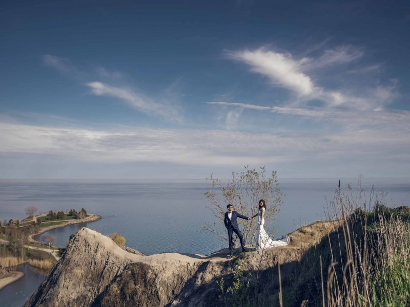 Toronto Wedding Photographer Under $2000