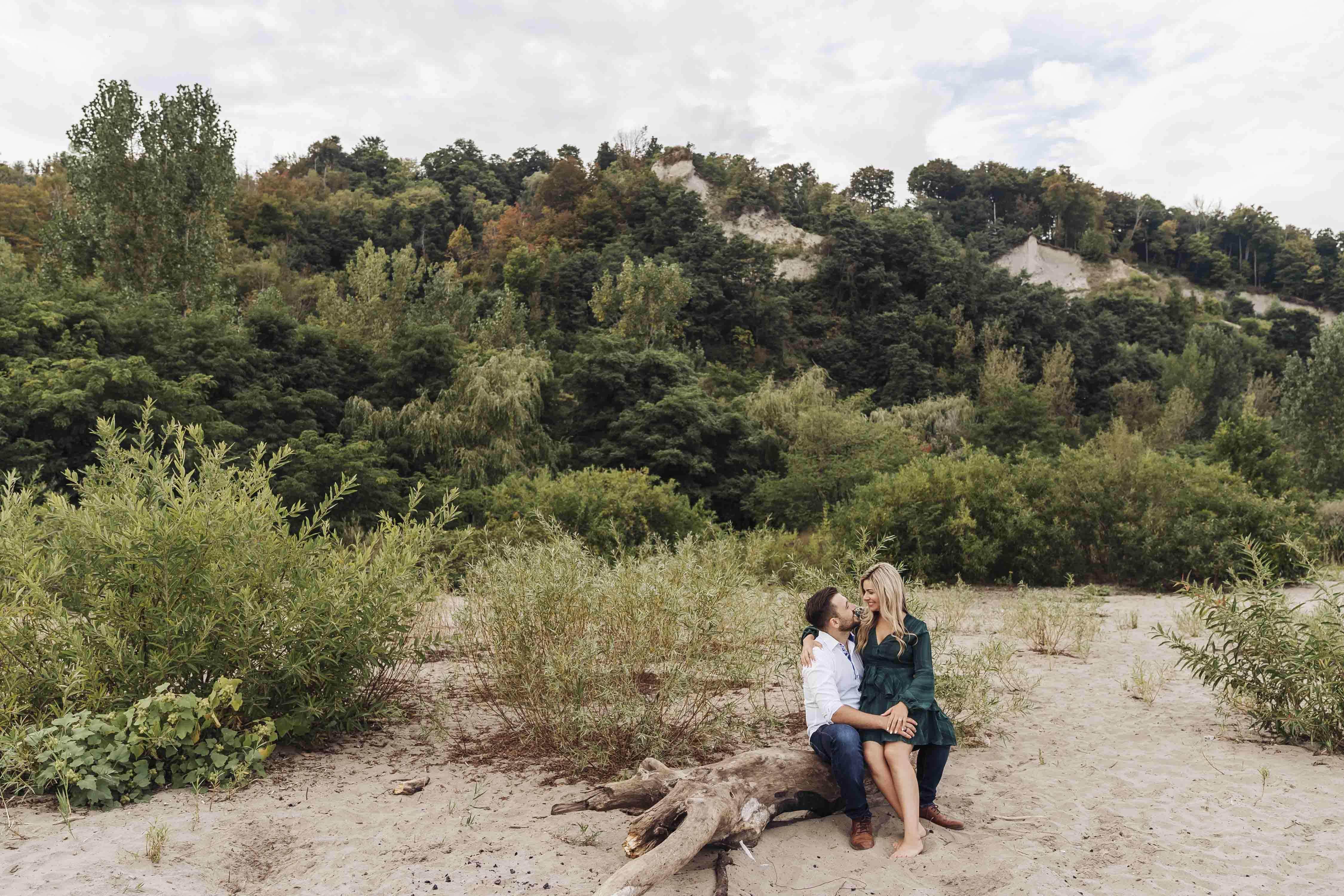 Best Engagement Photo Locations in Toronto