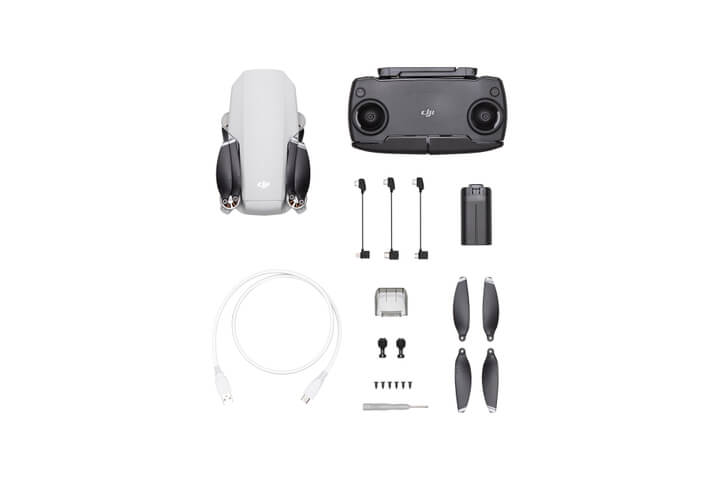 MAVIC MINI​