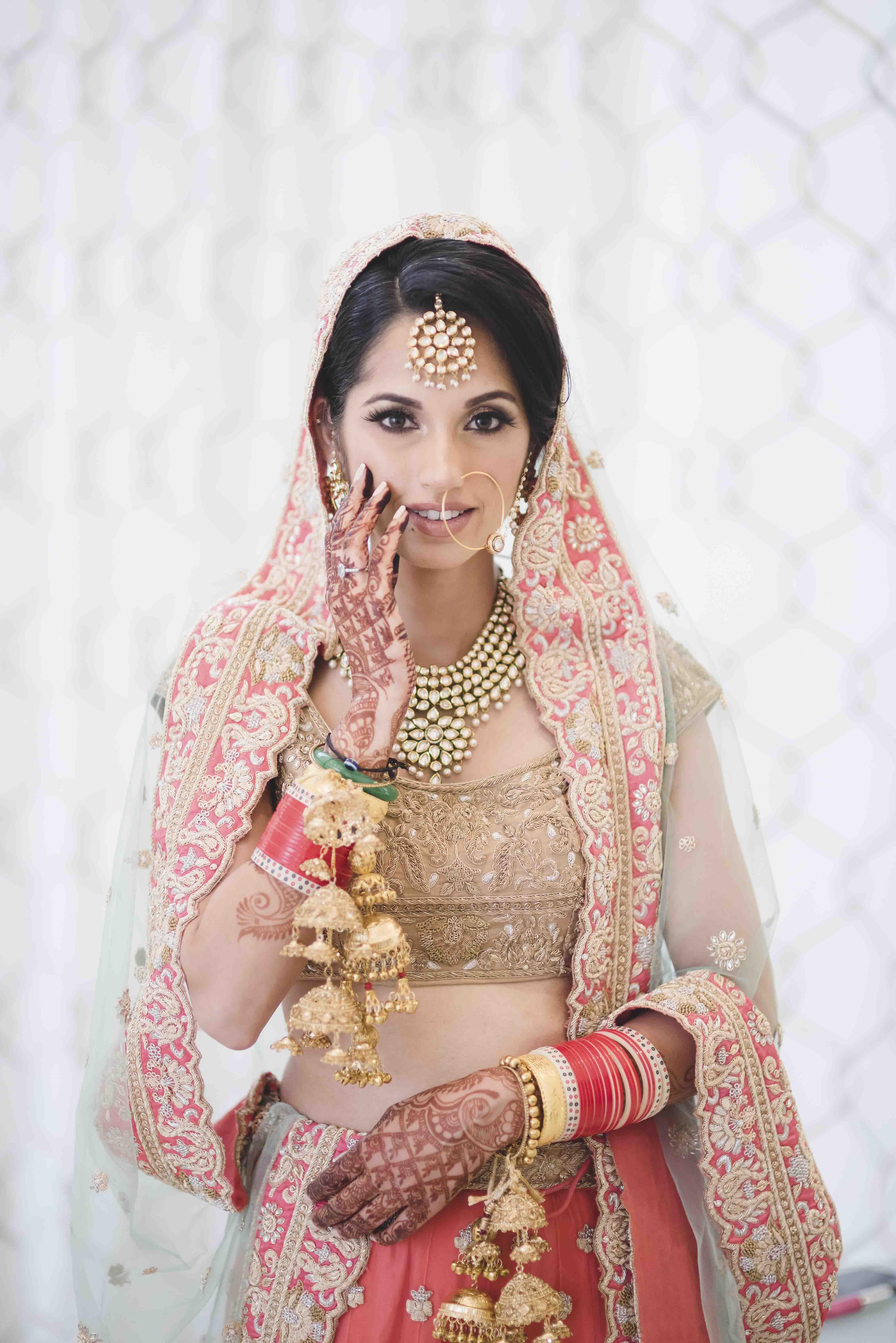 indian wedding photographer toronto